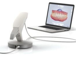 Clínica Dental Clidecem - Dentista de Confianza en Puente Genil - Funciones Dientes - Escaner Intraoral