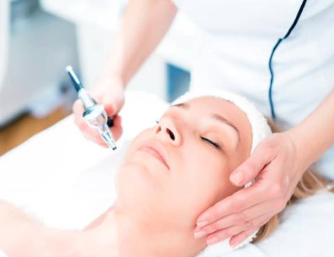 rejuvenecimiento de piel con láser fraccionado