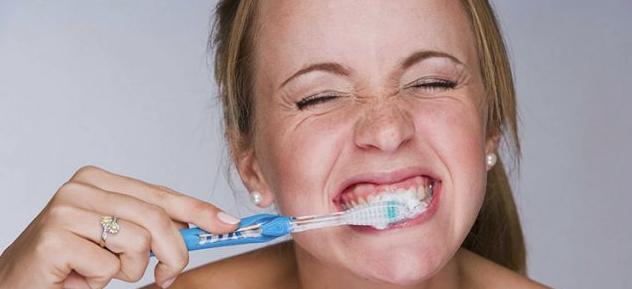malos hábitos de salud dental